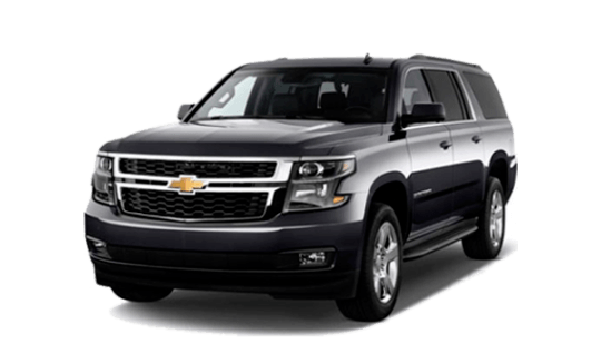 lax car service - suv