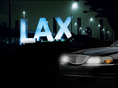 atls express - lax car service