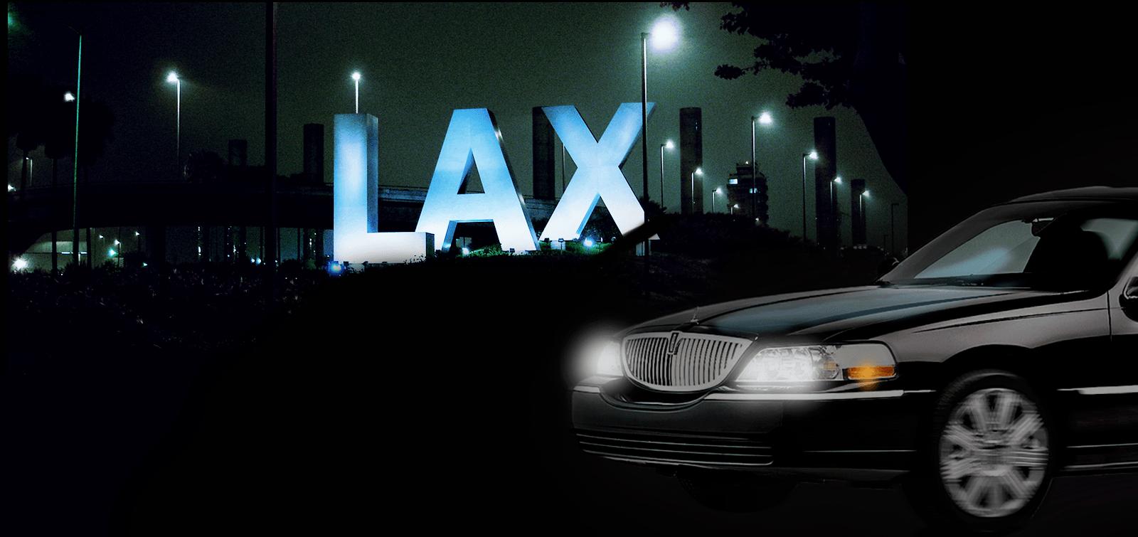 Luxury Car Service Orlando