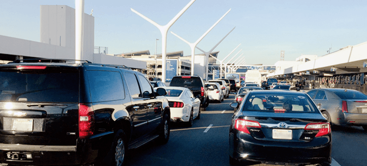Helpful Tips To Beat LAX Traffic