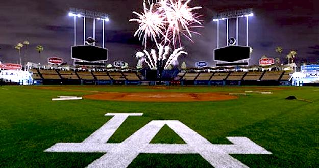 ATLS Express to Dodger Stadium